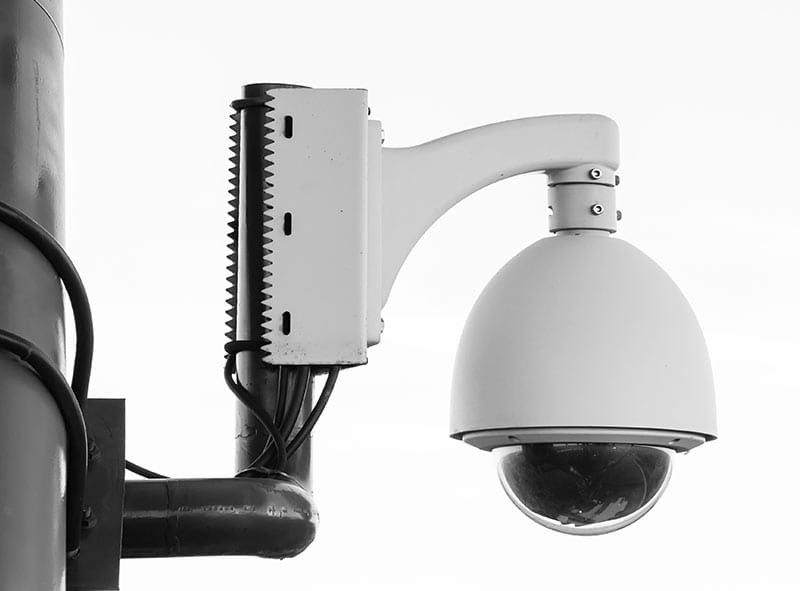 Security Camera Installation South Wales