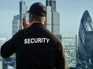 Security Guards South Wales