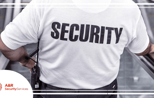 Security Services, A&R Security Services, ARCS