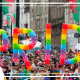 Pride, Cardiff Pride, Cardiff, LGBTQ, Security, Event Security, Event, Security Services, A&R Security Services