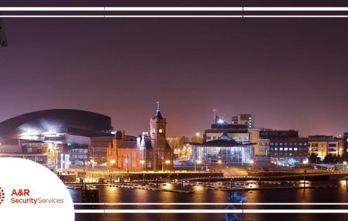 Cardiff, Tourism, Security, Security Services, A&R Security Services, Tourist, Personal Security, Pickpocketing, Pickpocketers, Personal Security