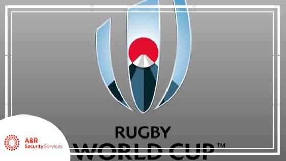 Rugby World Cup, Rugby World Cup 2019, A&R Security Services, Japan rugby World Cup, Japan, Tourism, Tourist, Rugby