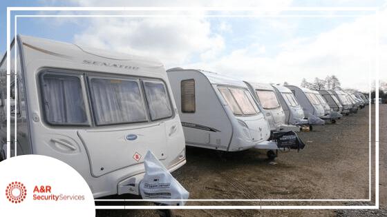CaravanStorage, Caravan Storage Security, Security Services, Cardiff, Newport, RCT, Bridgend, Swansea
