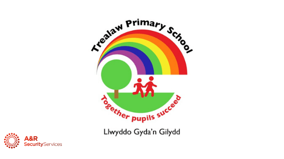 Trealaw Primary School, Keyholding and alarm response, keyholding, alarm response, Security Services