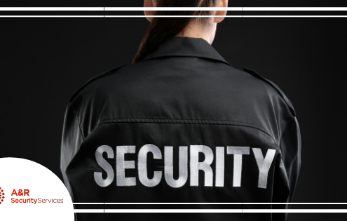 Women, Security, Security Services, Female Guard, Women Security, A&R Security Services