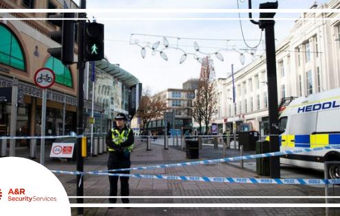 knife crime, Cardiff, Knife Crimes, Violent Crimes. Is knife crime on the rise?