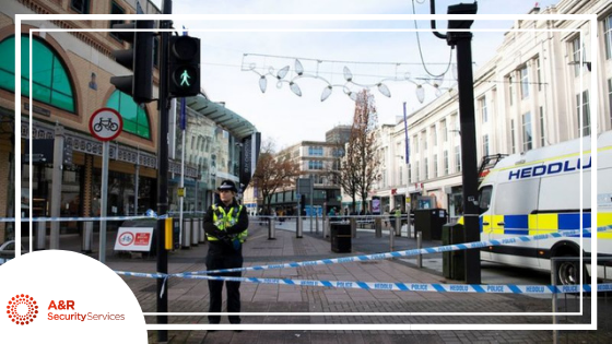 knife crime, Cardiff, Knife Crimes, Violent Crimes. Is knife crime on the rise?