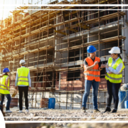 Construction site, construction site security, COVID-19, theft, Pandemic, Construction Security, Security Services, A&R Security Services